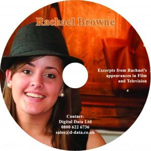 Showreel DVD